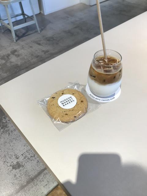 自由が丘駅からすぐの穴場カフェ「ABC Coffee Club」で朝活!_1_2