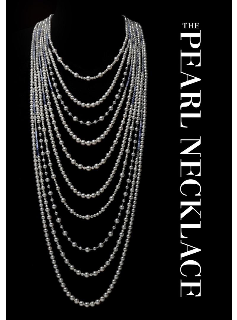 もう行った? マリリン・モンローが愛用したパールネックレスも見られる「THE PEARL NECKLACE」展は8月28日(月)まで_1_1-1