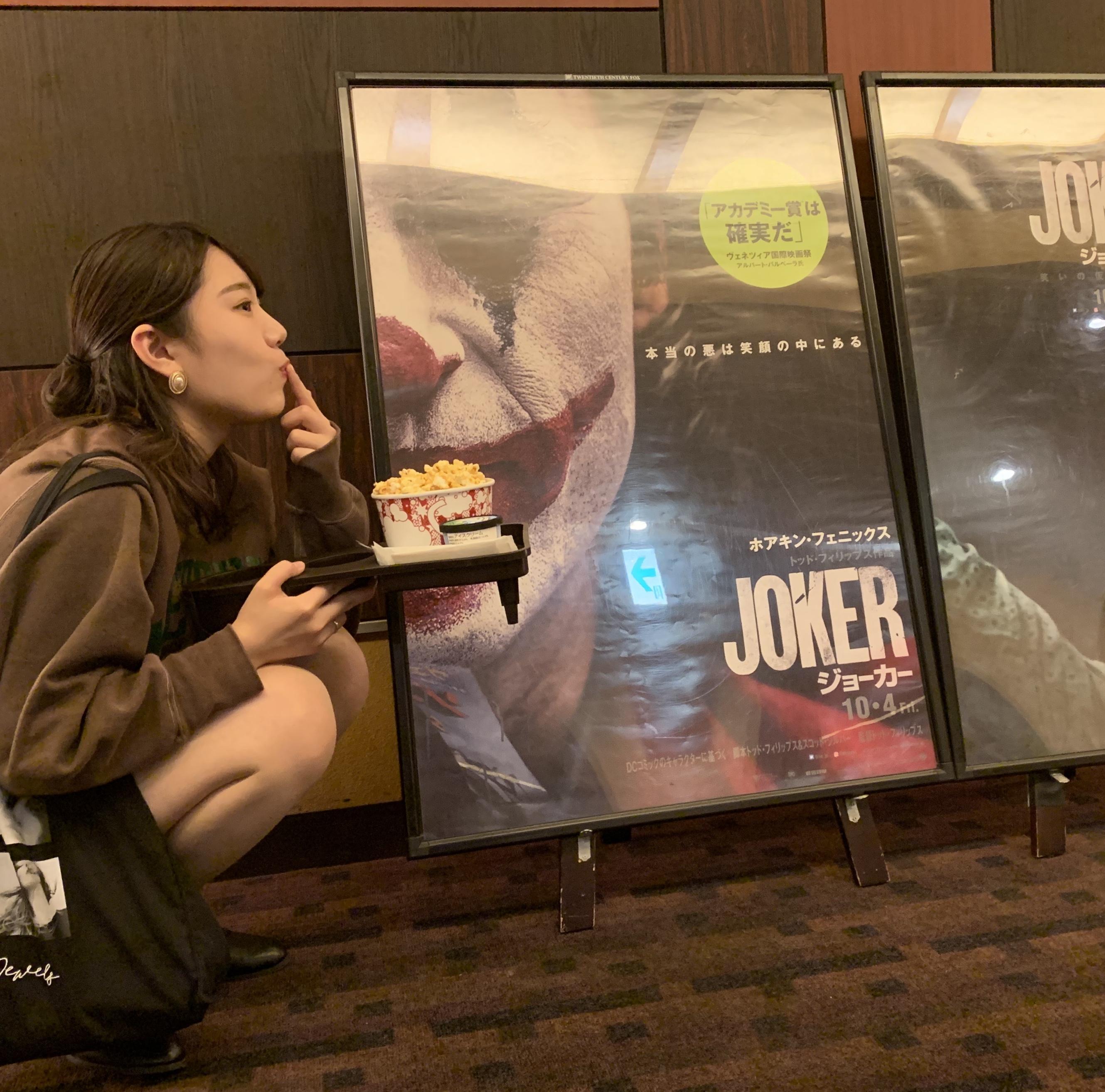 【映画】JOKERを観てきました!!_1_3