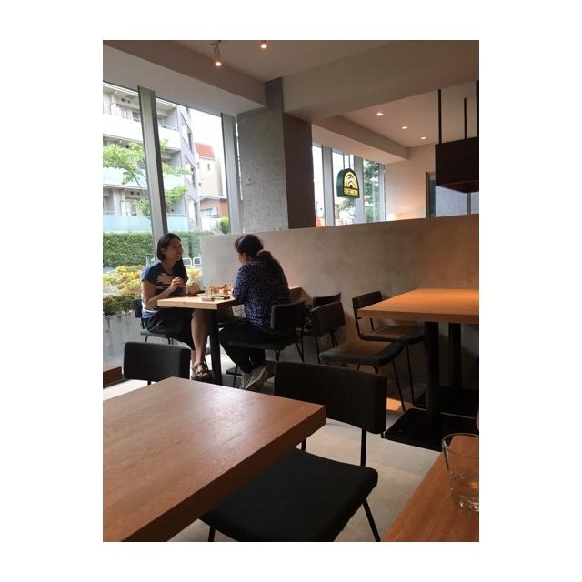 恵比寿♡オーガニック野菜レストラン♡_1_7