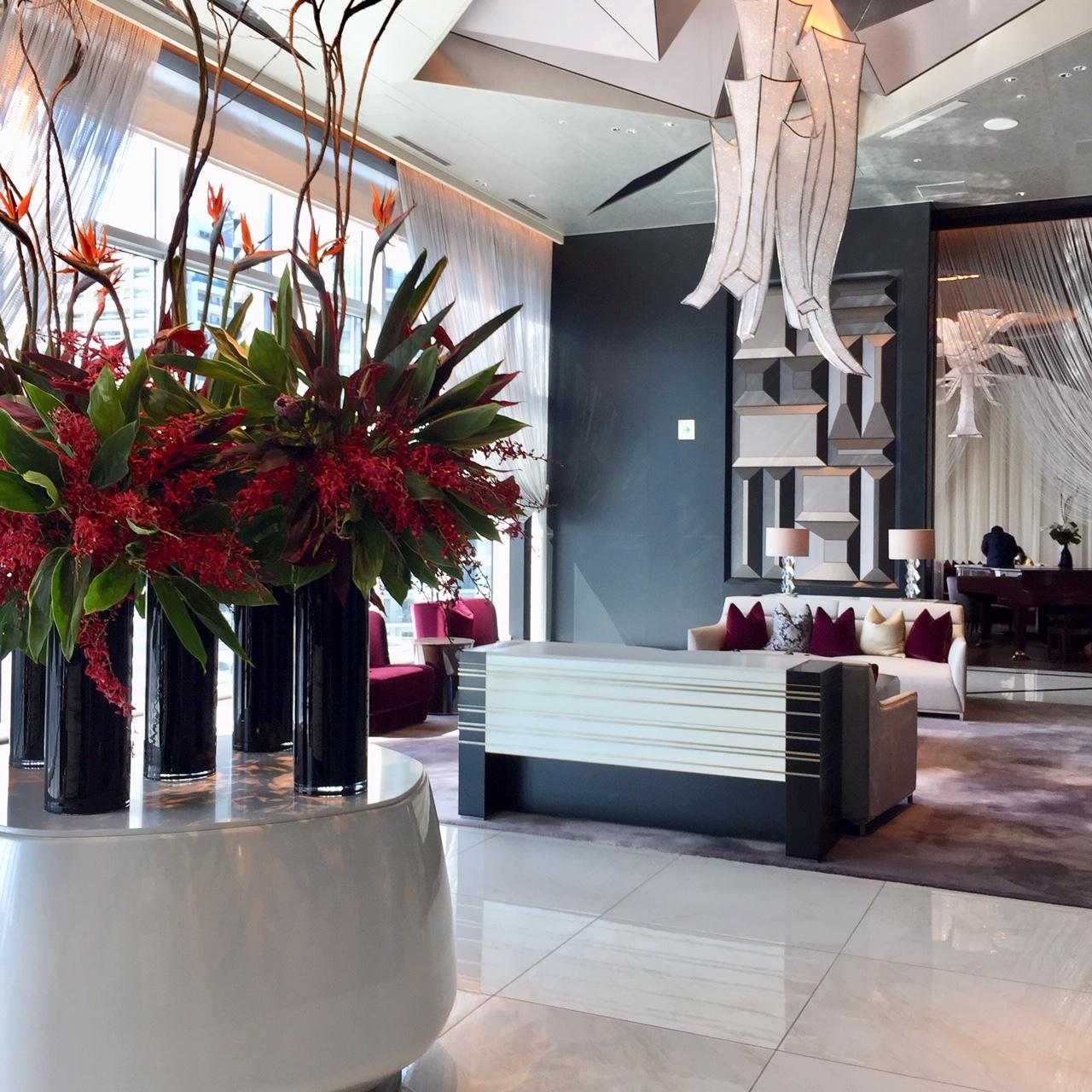 ザ・カハラ・ホテル&リゾート横浜でハワイ気分のお茶時間_1_2-1