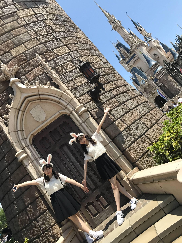 Vol.10♡【ディズニーイースター2017】東京ディズニーランドの写真スポットを紹介☆_1_9