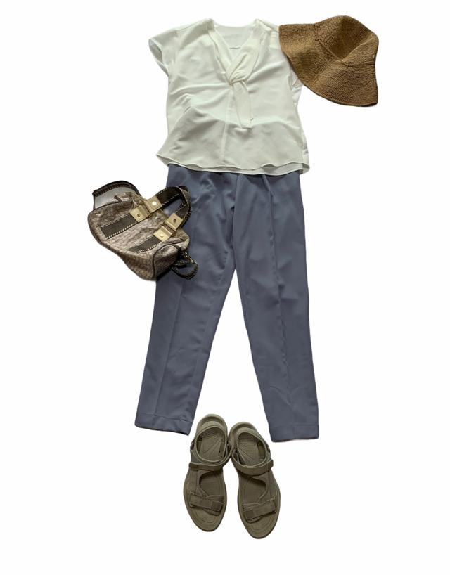 【未来コーデ日記】2021/06/13~ 今週も晴れ?連日暑い!✔東京_1_3