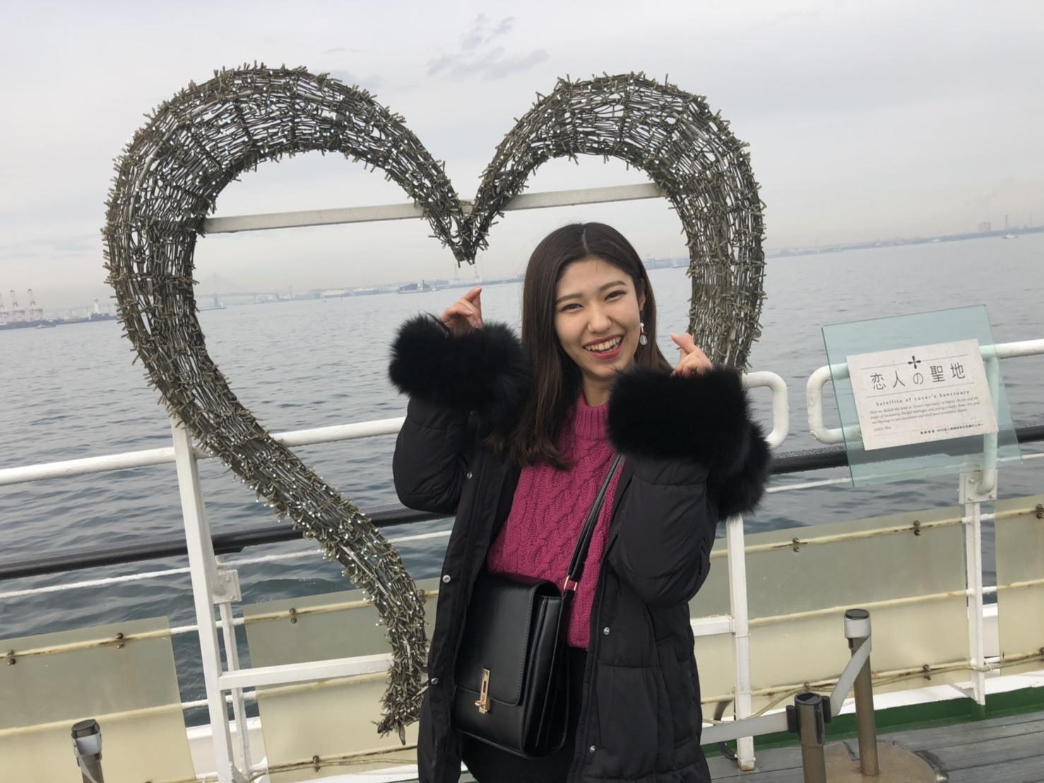 横浜のランチクルーズに行ってみた!_1_3