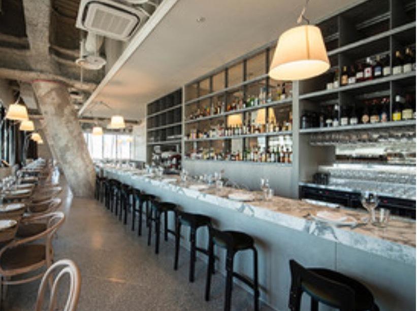 赤ちゃん、子連れOKなレストラン APOLLO で 素敵なランチタイム_1_5