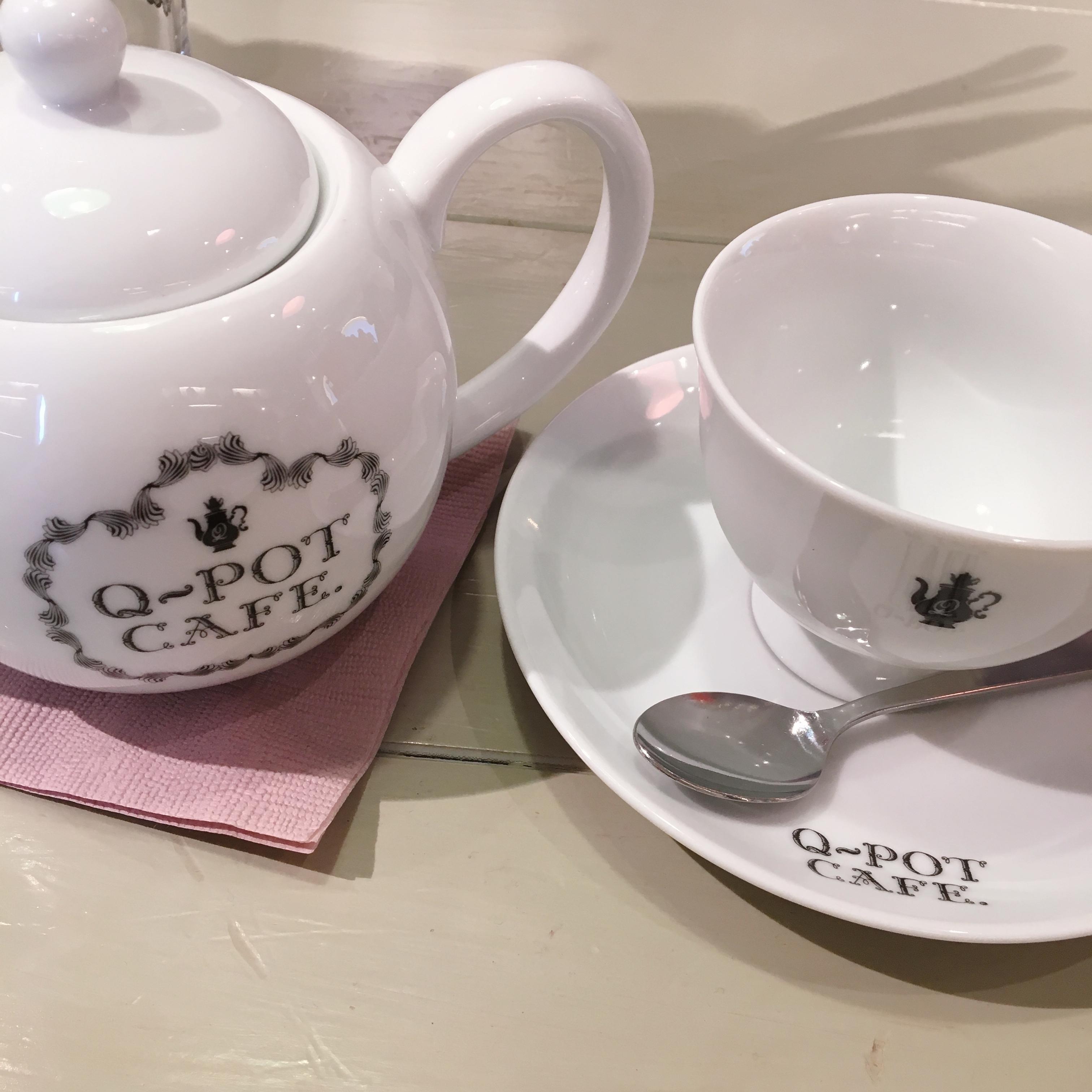 可愛すぎる!Q-pot CAFEのクリスマス限定メニュー♡_1_5