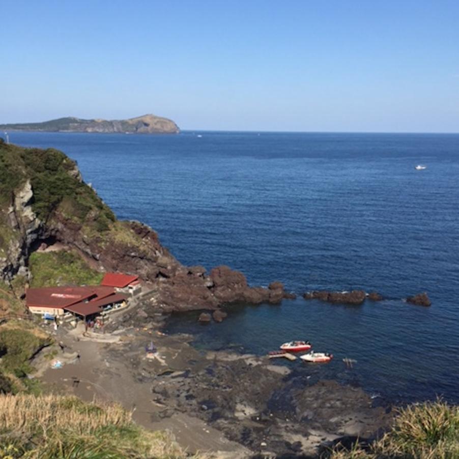 神話の島、済州島。ジェジュ・シンワ・ワールド・マリオット・リゾートで癒される!②_1_2-2