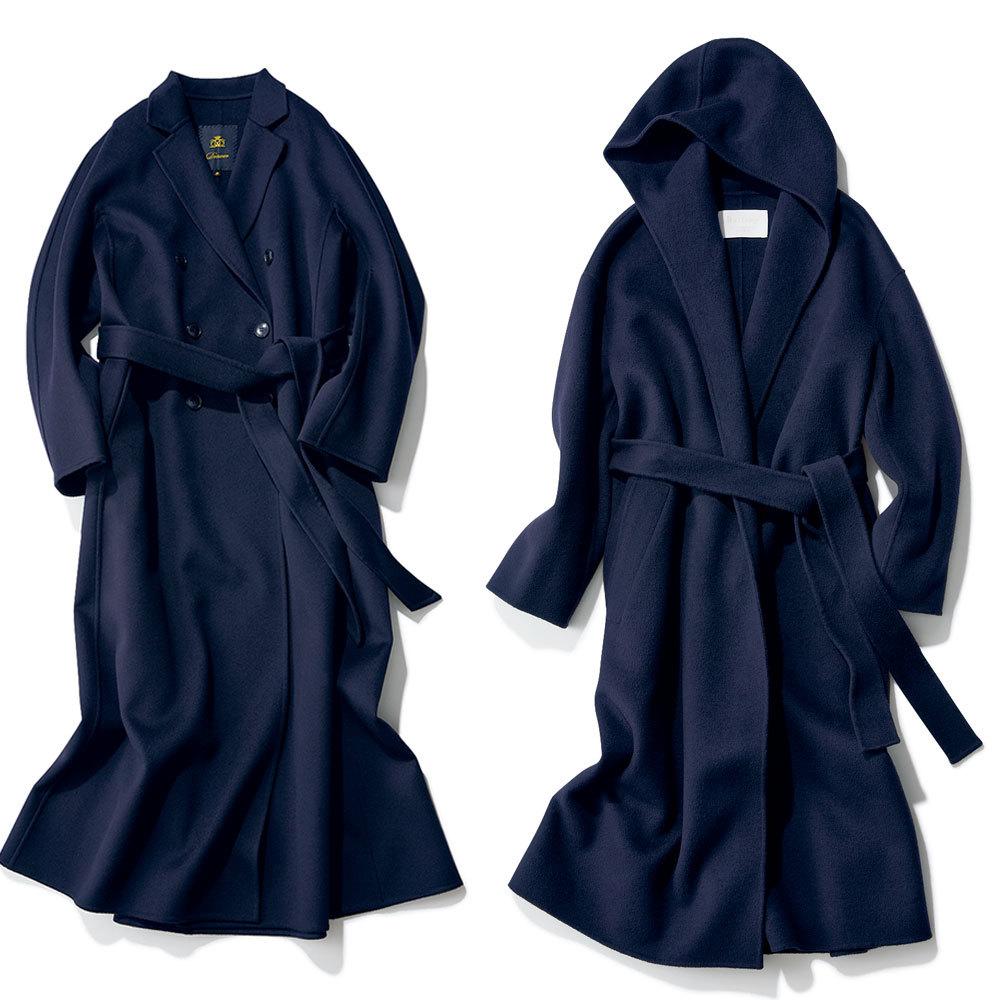 女っぷりシンプル派の冬パンツからおしゃれプロが買ったコートまで【人気記事ランキングトップ5】_1_1-1