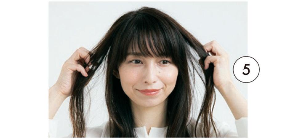 細毛・毛量少なめの人のためのヘアオイル6