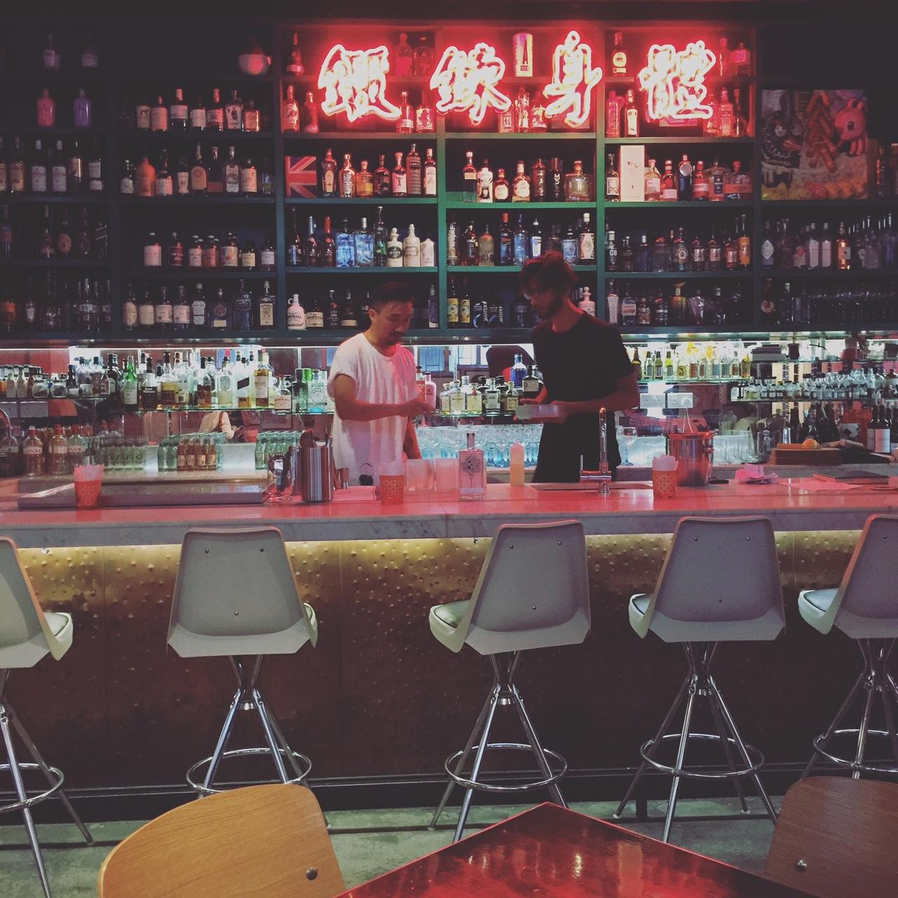 ホテルとして生まれ変わったTHE MURRAYに泊まる、 温故知新、香港②_1_2-10