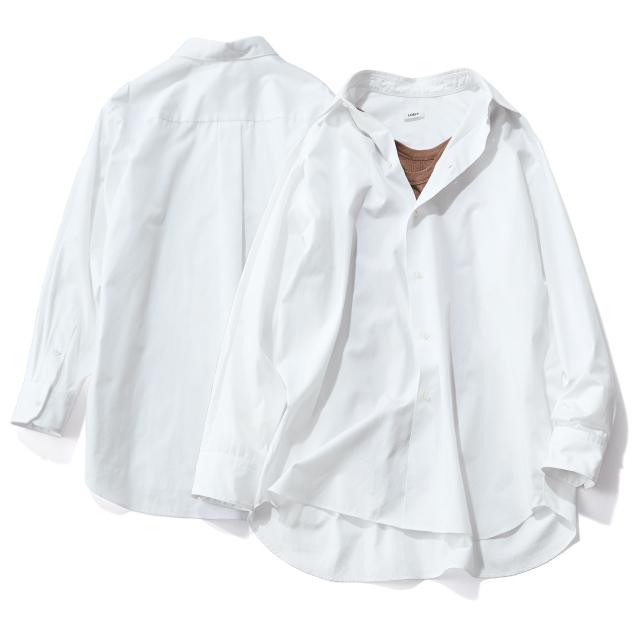 ロエフのシャツ