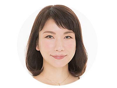 アンチエイジングデザイナー 村木宏衣委員