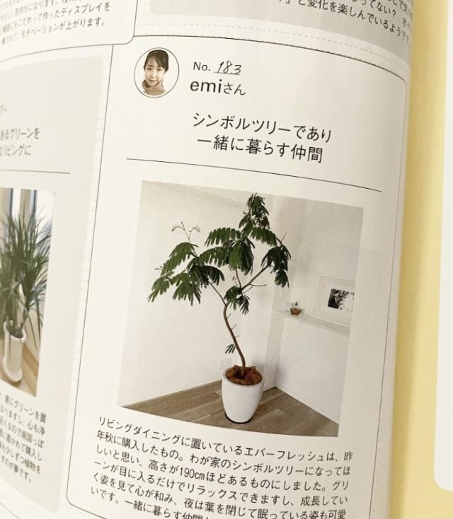 植物と心地良く暮らす。【40代 私の暮らし】_1_2