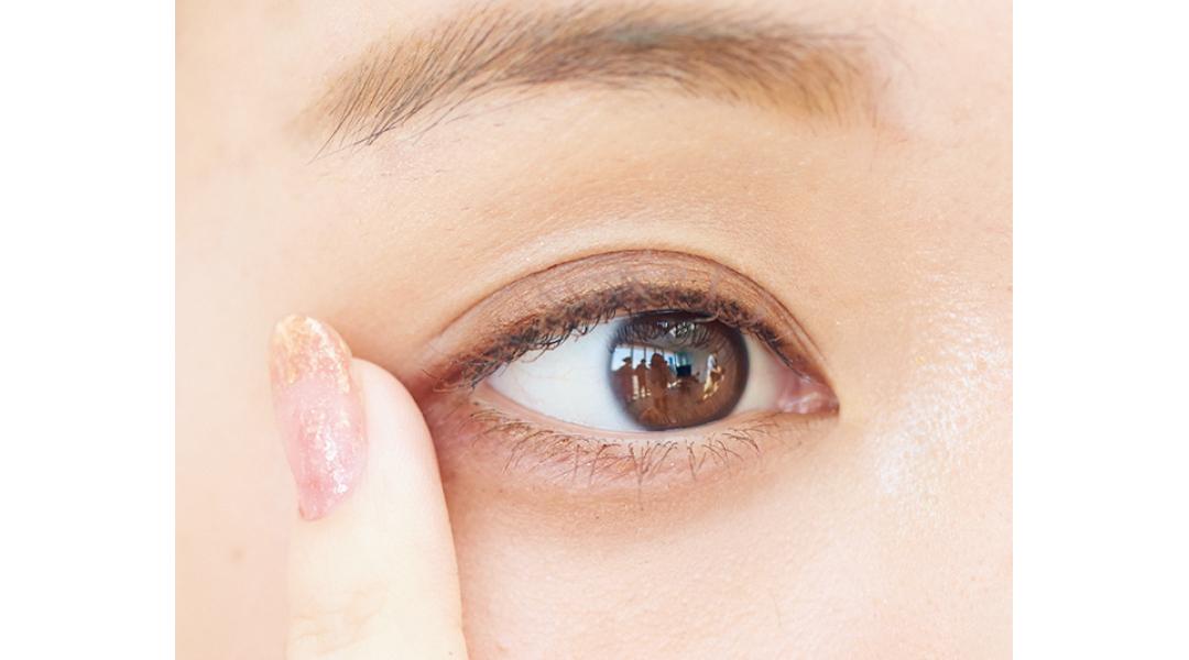 【夏のメイク崩れ相談室】夕方、眉が汗で消えてなくなる…どうすれば!?_1_8