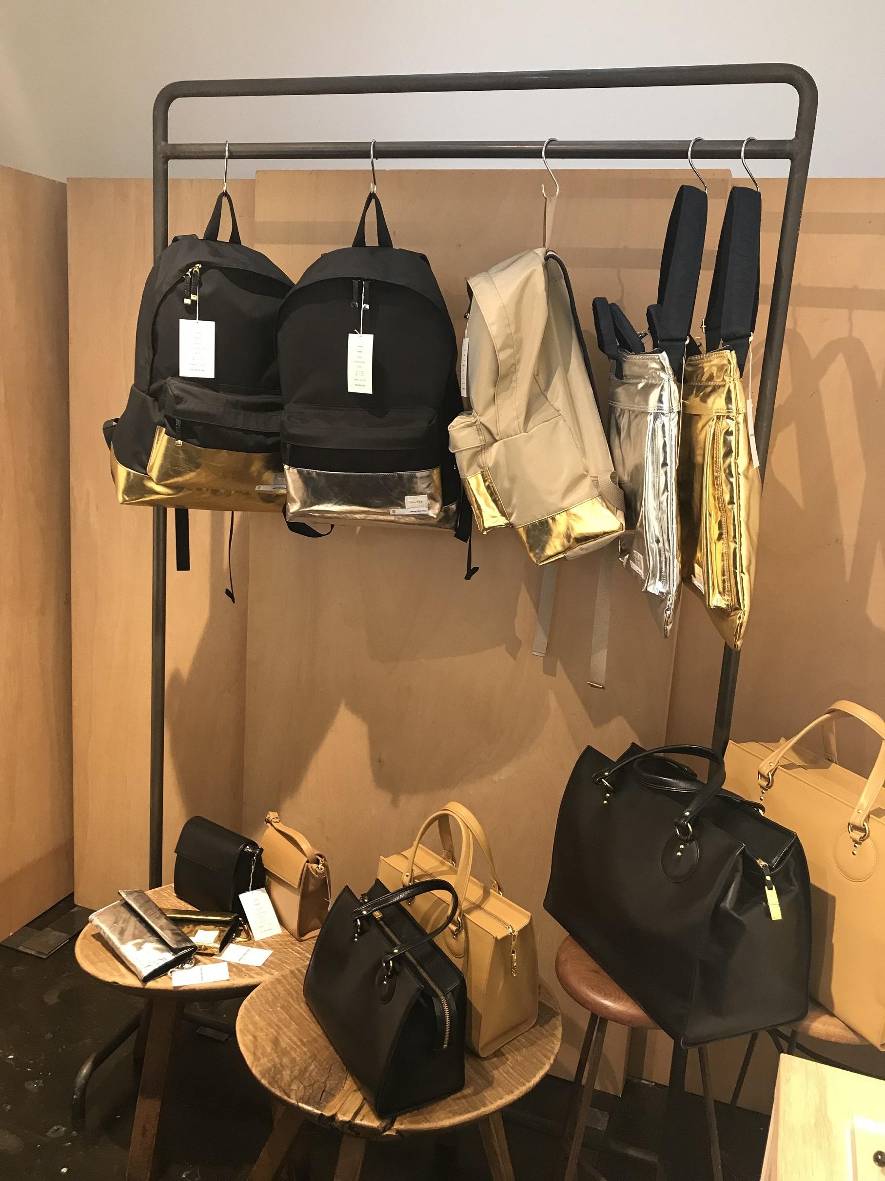petite robe noire / YOSHIYO 2018春の展示会へ_1_5-2