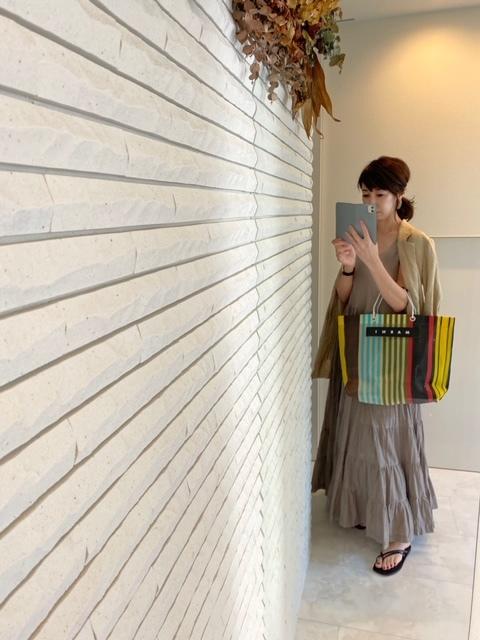 MARNIの人気バッグを手に入れました♡_1_3