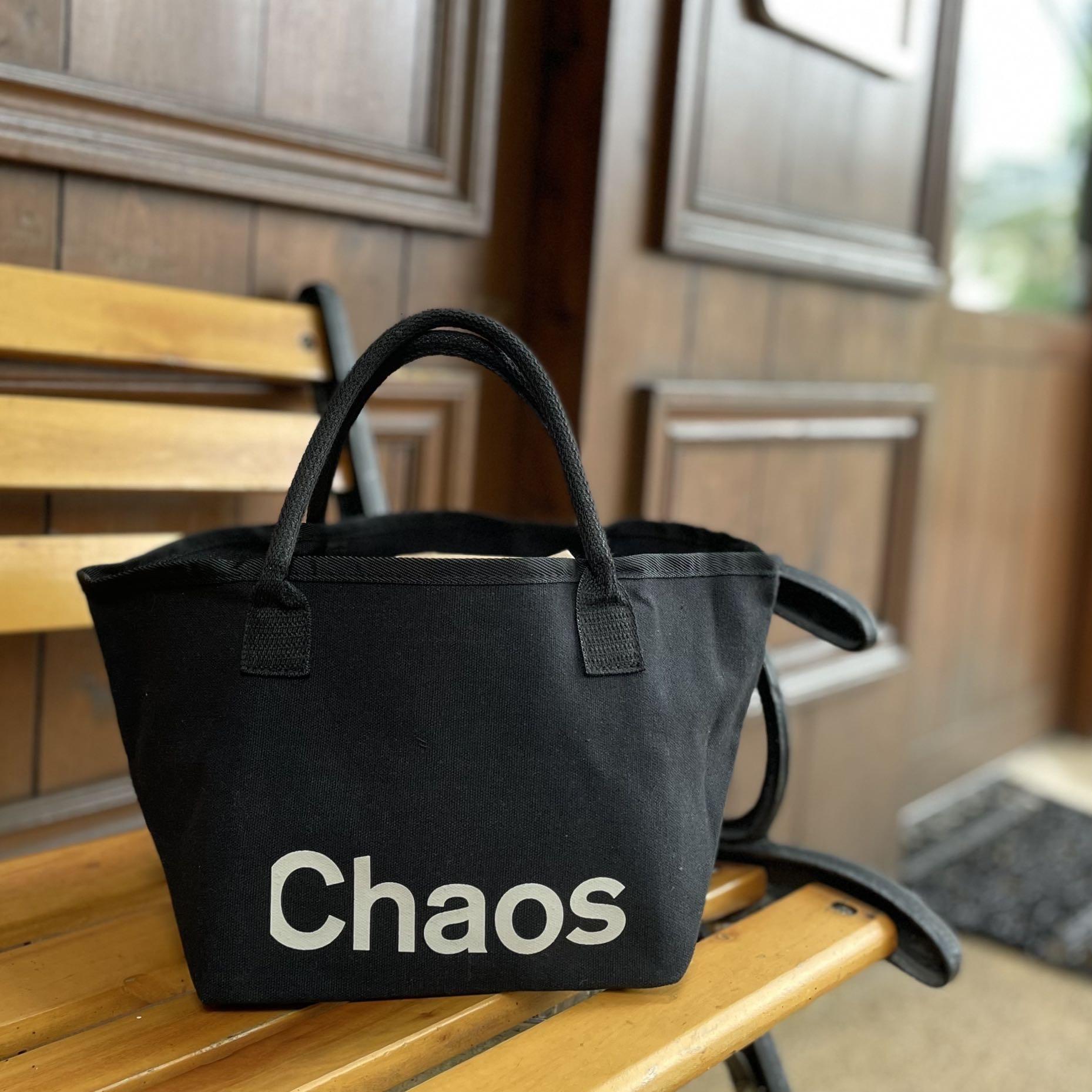 エクラ10月号付録 カオスのバッグ