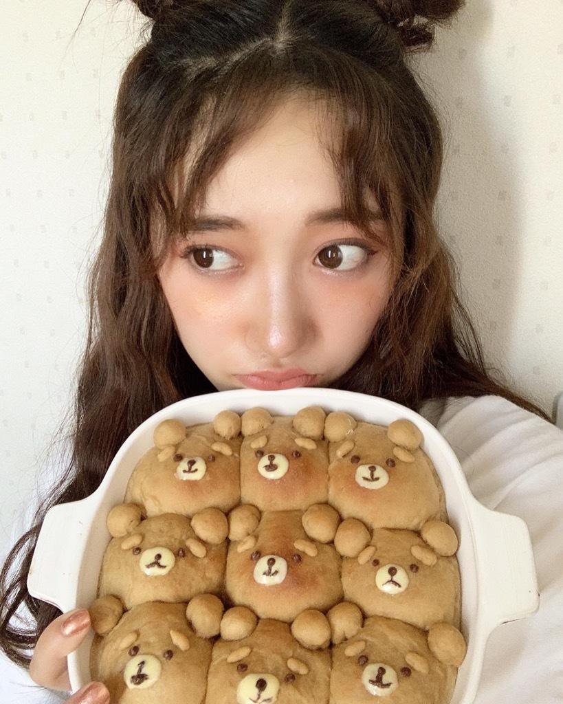 【tedパン】可愛すぎて食べられない!?_1_2-1