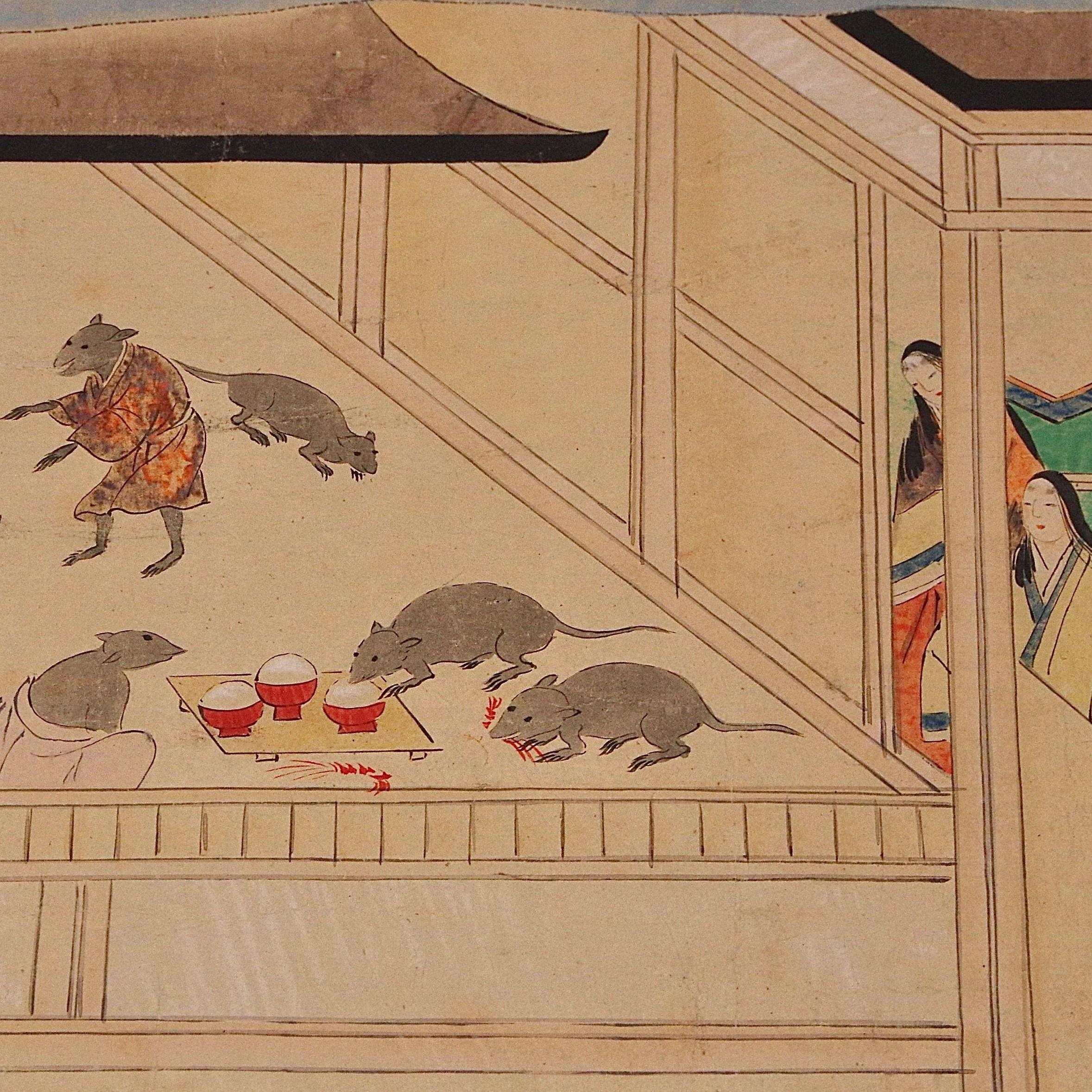 東京国立博物館、さすが!の総合文化展。_1_2-1