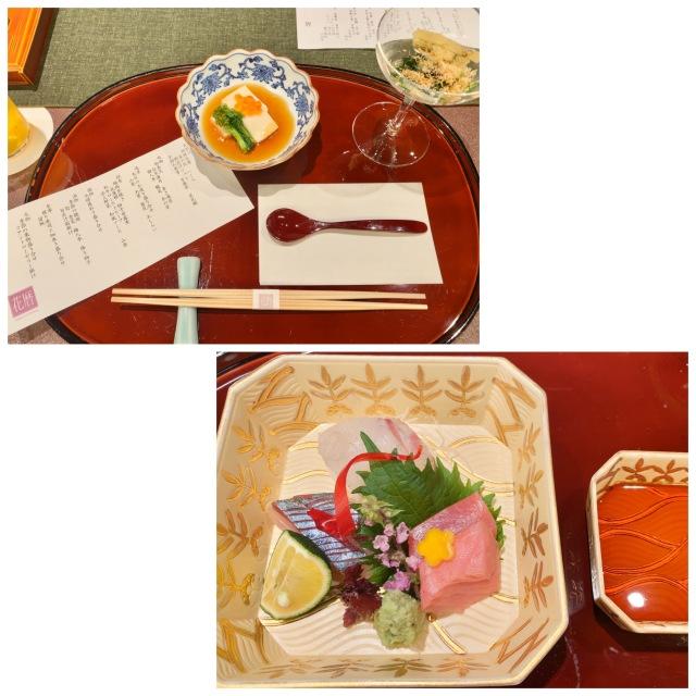大人のバレンタインディナーにいかがでしょう? ゆったりお食事できるお店  〜Osaka編〜_1_7-1
