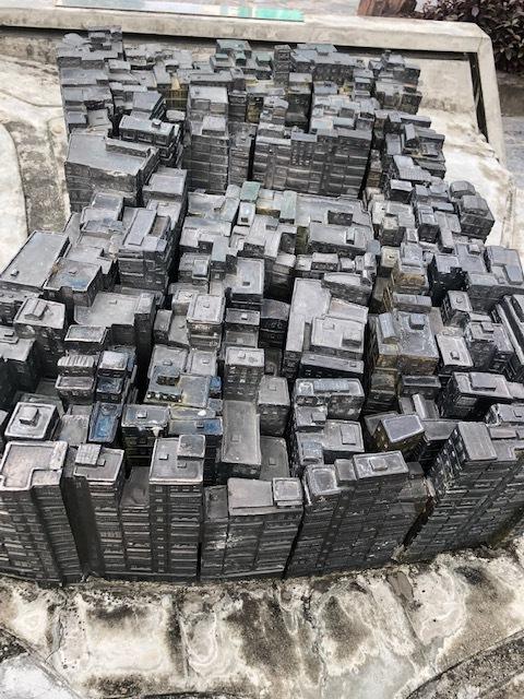 世界最狂のスラム街だった九龍寨城へ_1_2-2