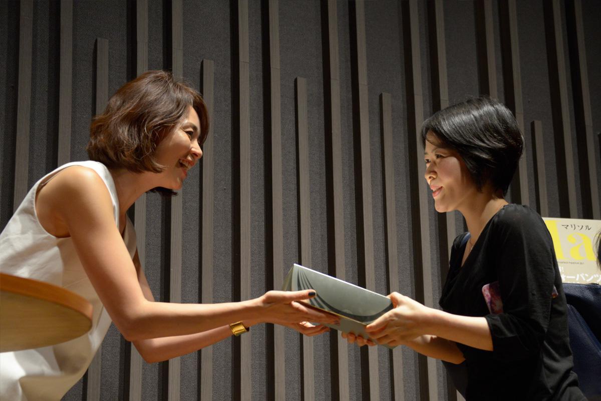 Marisol創刊10周年記念「働く女っぷりパーティー」報告レポート_1_5-2