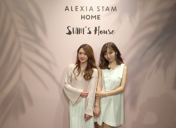 Alexiastam ♡ pop-up sotre_1_1