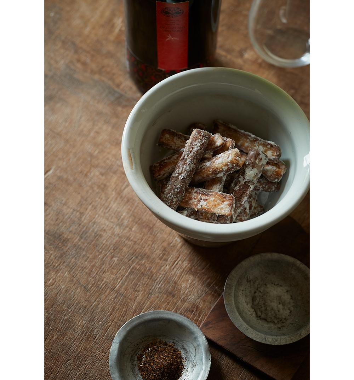 赤ワインに合うおつまみ特集 | 料理研究家 平野由希子さんがおすすめ | 簡単でおいしいレシピまとめ_1_2