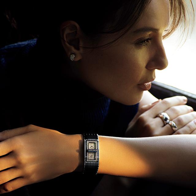 大人の華とツヤをかなえる「クラシックな品格時計」 五選_1_3