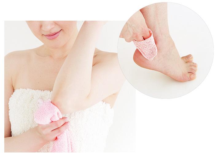体をボディタオルで洗う人のための「正しい体の洗い方」_1_1-4
