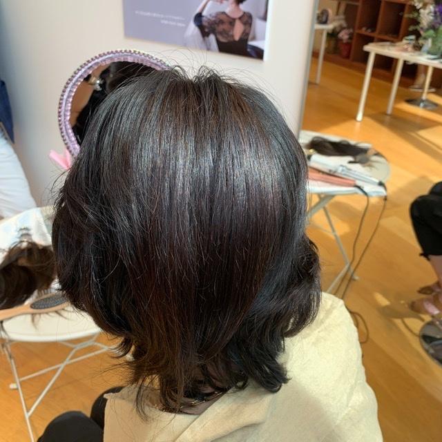 これからのオシャレ新常識『髪の毛から着替える』_1_9
