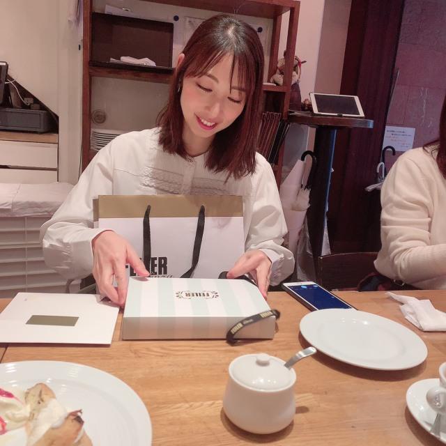 感度の高い同期からの出産祝い♡_1_1-1