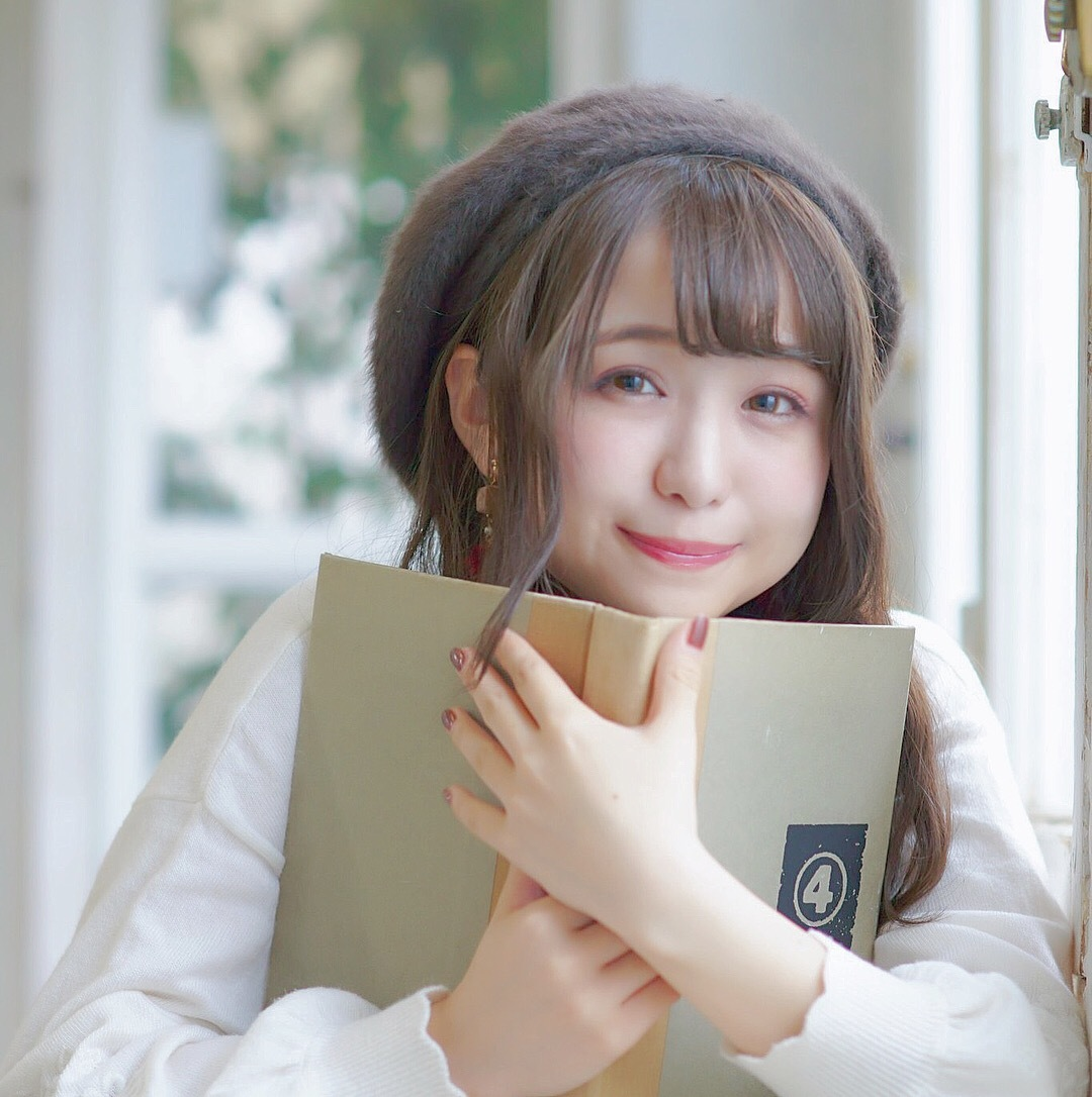 ☃︎秋冬の定番アイテム♡ベレー帽のかぶり方紹介します☃︎_1_7