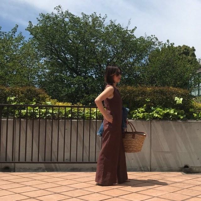 きれいめオールインワンコーデ♡_1_7