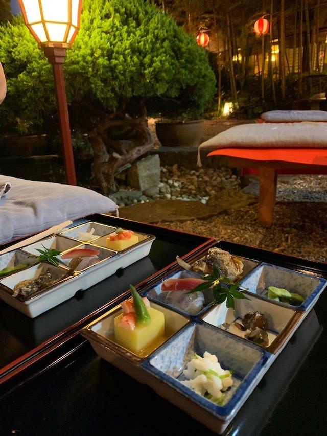 海開きと、「鮎を食べる夕べ」で、夏の涼を楽しむ。_1_7