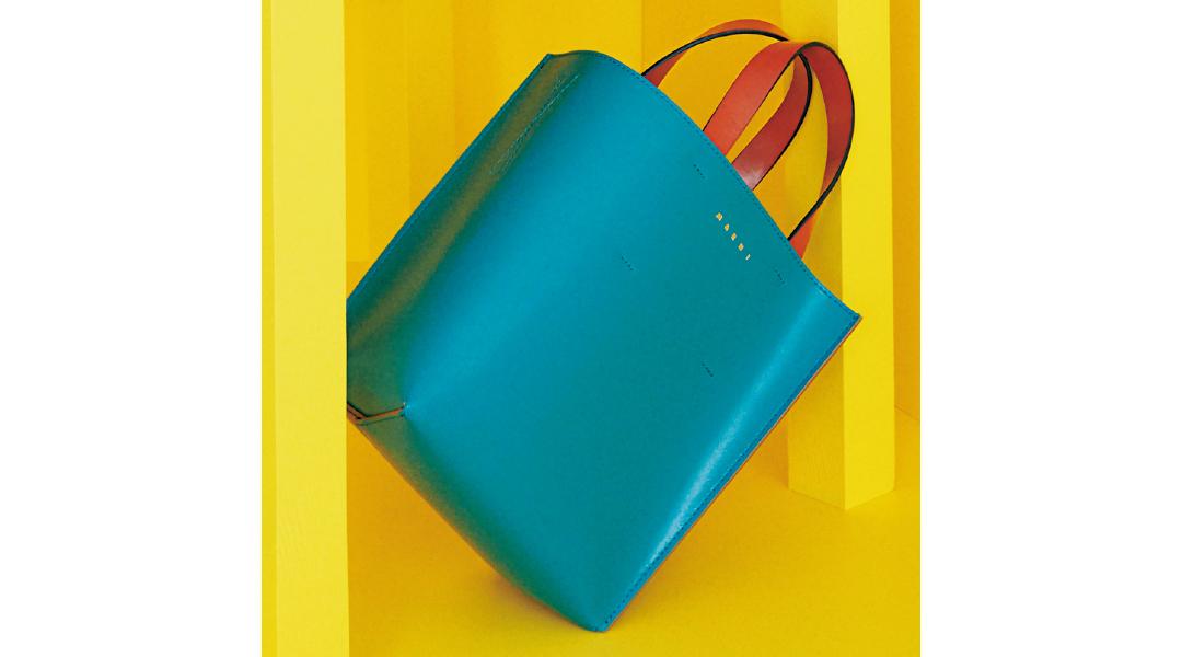 """マルニの""""MUSEO""""バッグの最新作!【Fashion Scoop!】_1_3"""