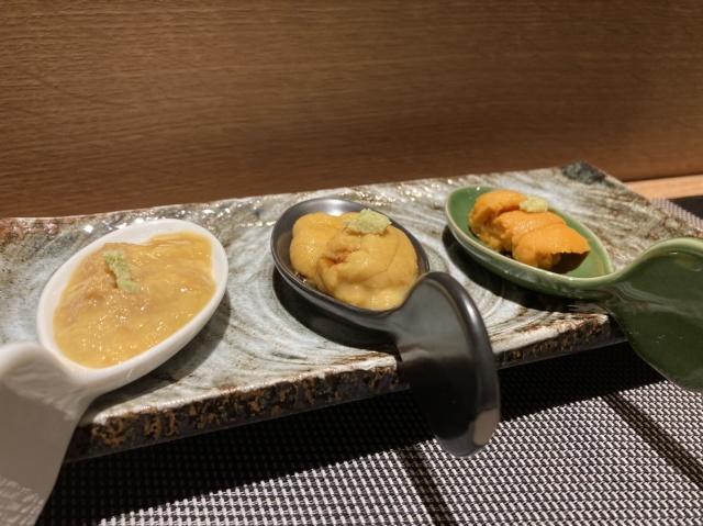 フレンチとお寿司が出会うとどうなる?_1_5
