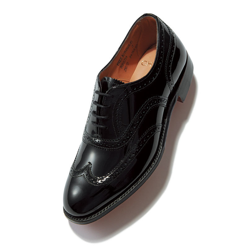 スマートさはそのままに、アッパーやソールに個性が光る「マニッシュ靴」_1_1-5