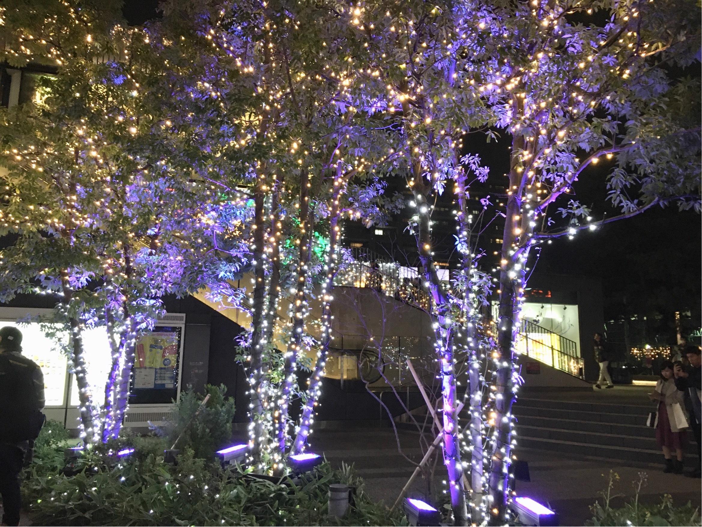 【デートにおすすめ】スカイツリーのクリスマス仕様がすごかった!_1_2-2