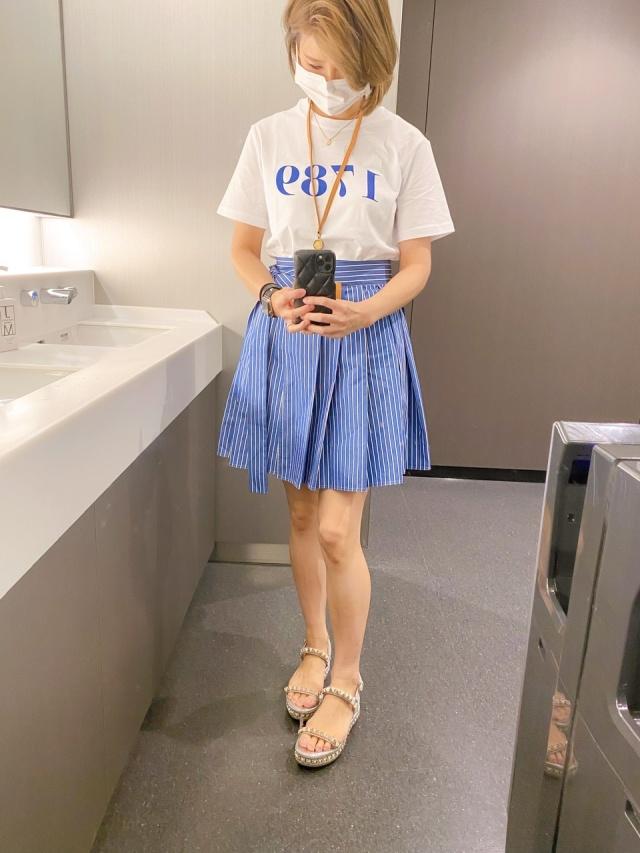 【drawerコーデまとめ】最近のファッションコーデ_1_3