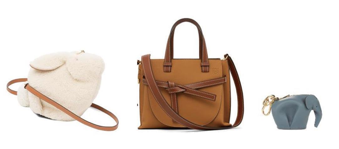 ロエベのバッグがLINEスタンプに! 可愛いくて使える全8種類を公開☆_1_2