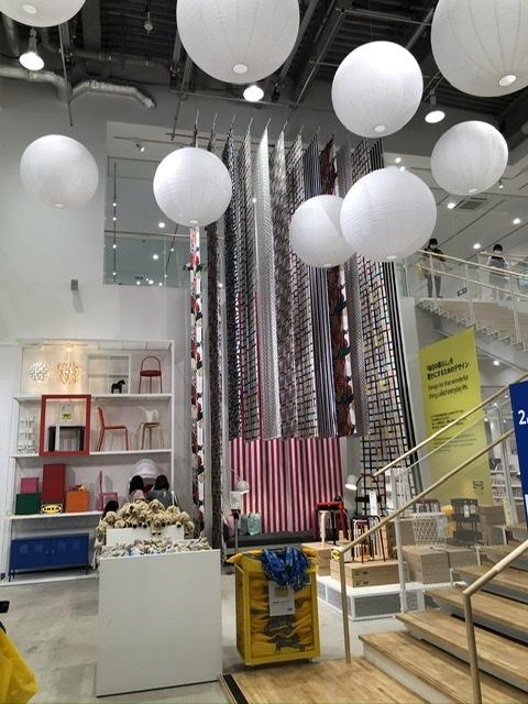 IKEA原宿プレオープンへ行ってきました_1_2