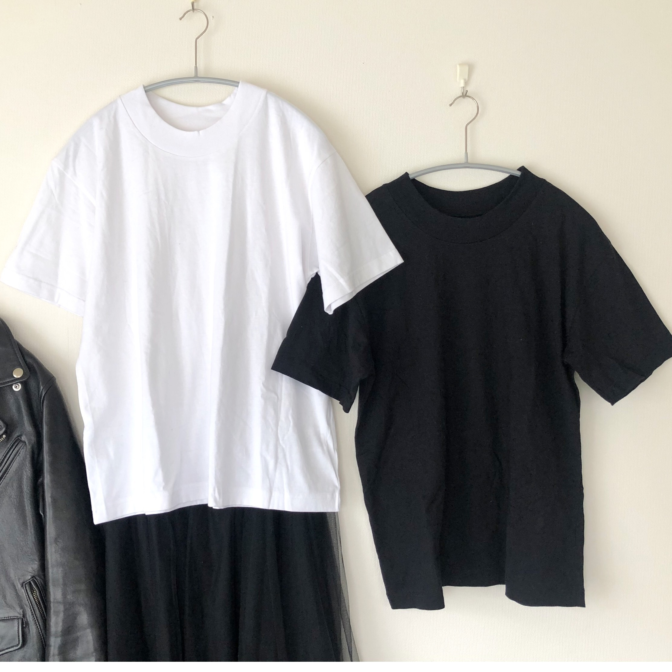 今年のTシャツはヘインズ_1_2