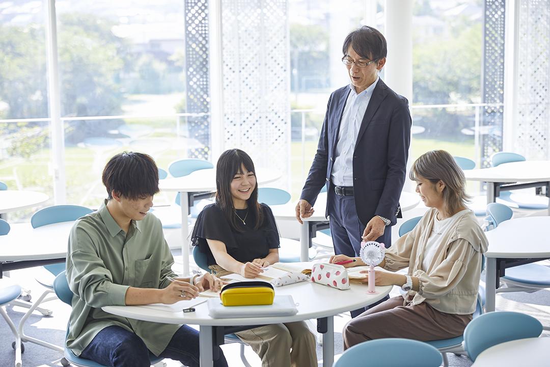 将来像へ導く「履修モデル」が魅力♡ 日本文化大學を見に行こう!_1_7