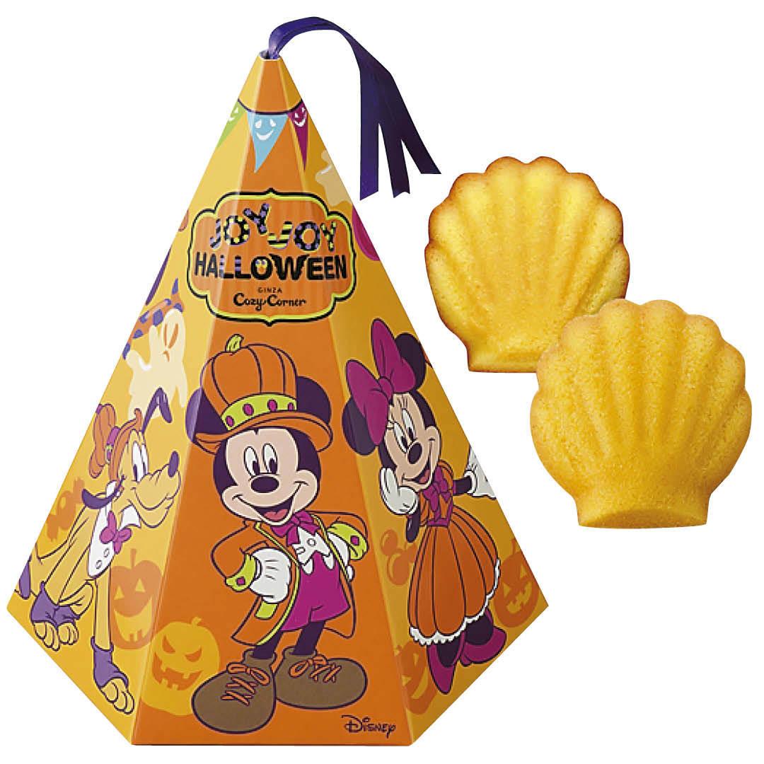 人気キャラのハロウィン限定コラボお菓子、買うならコレ!_1_2