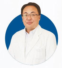 医学博士 梶本修身先生