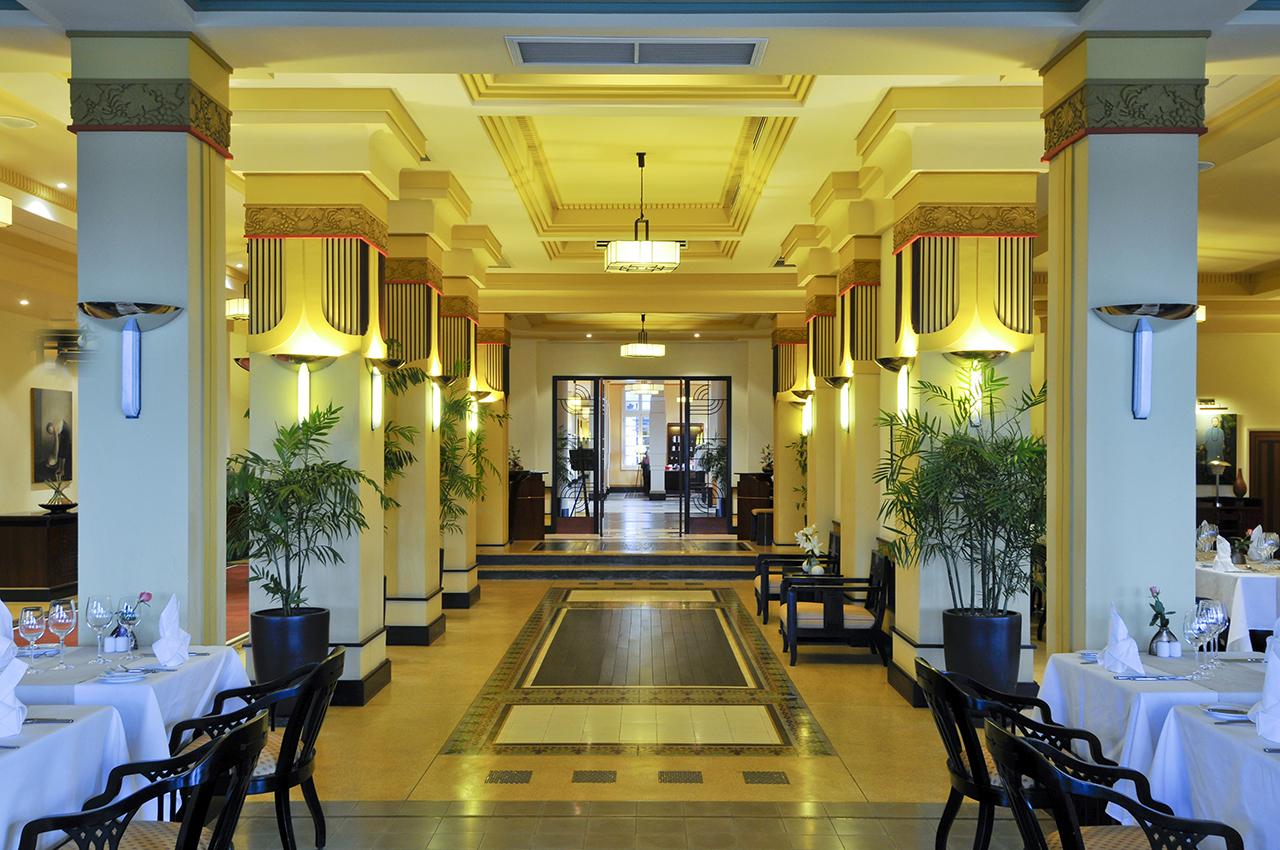 古都フエらしい珠玉のクラシックホテル、ラ レジデンス_1_2
