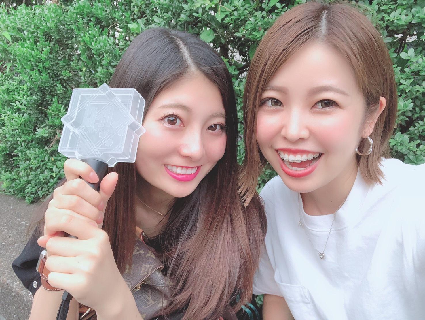 【福岡】【東京】Da-iCEのライブへ行ってきました♩_1_3-2