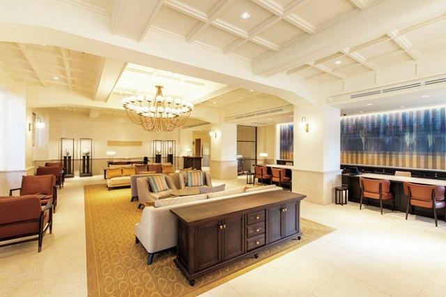 歴史的建物を再生したモダンなホテル『ザ・ホテル青龍 京都清水』_1_4