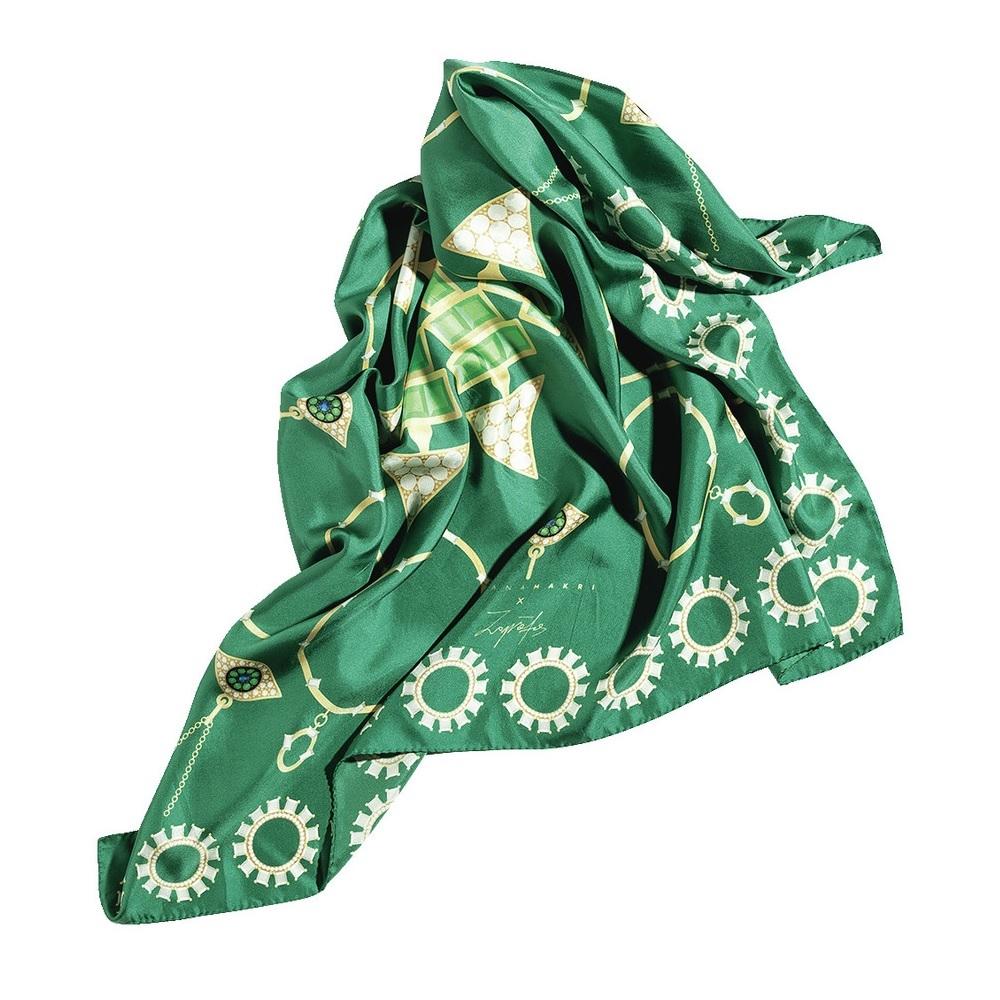 ファッション イレアナ・マクリのスカーフ